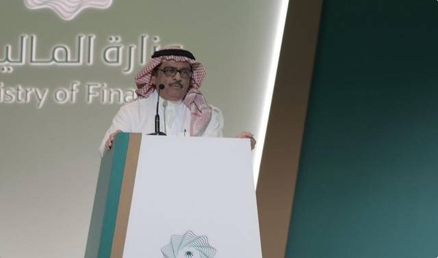 رئيس اللجنة التوجيهية في وزارة المالية السعودية، عبدالعزيز الفريح