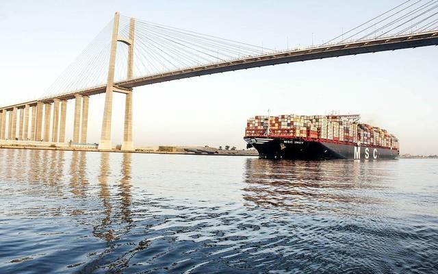 عبدالقادر درويش: نبحث عن الميزة التنافسية في موانئ اقتصادية قناة السويس