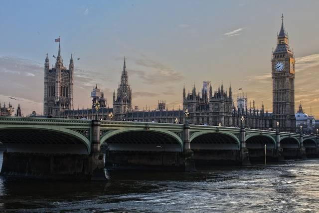 UK enters recession after economy slumps 20.4% in Q2