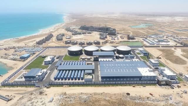 بتكلفة 239 مليار جنيه.. مصر تنفذ خطة للتوسع في محطات تحلية مياه ...