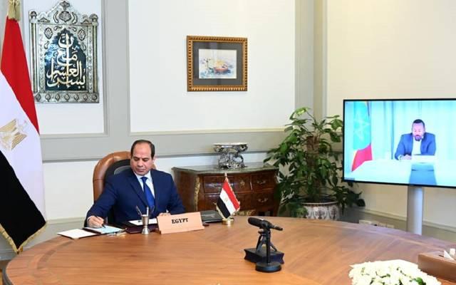بمشاركة دولية.. مصر والسودان وإثيوبيا يشكلون لجنة لبلورة اتفاق نهائي لسد النهضة