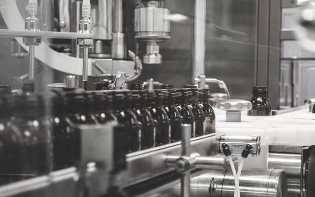 مصنع أدوية - أرشيفية