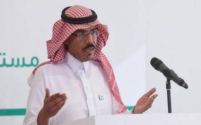الدكتور محمد العبدالعالي المتحدث باسم وزارة الصحة السعودية