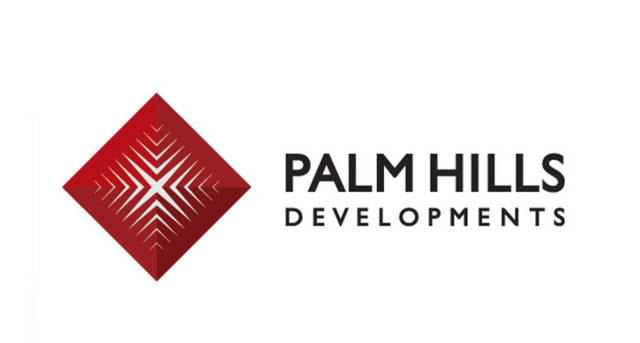 Palm Hills' profit falls 15% in 9M on lower revenue