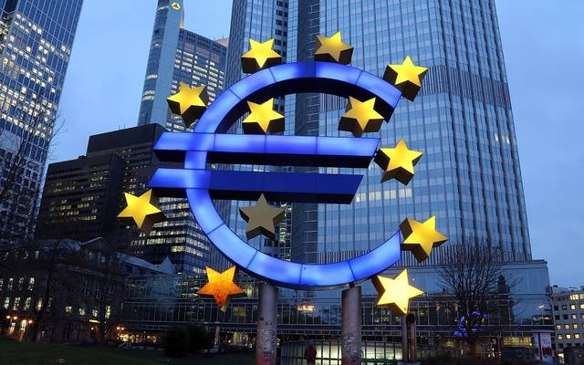"""المركزي الأوروبي """"جاهز ومستعد"""" لتخفيف سياسته النقدية"""
