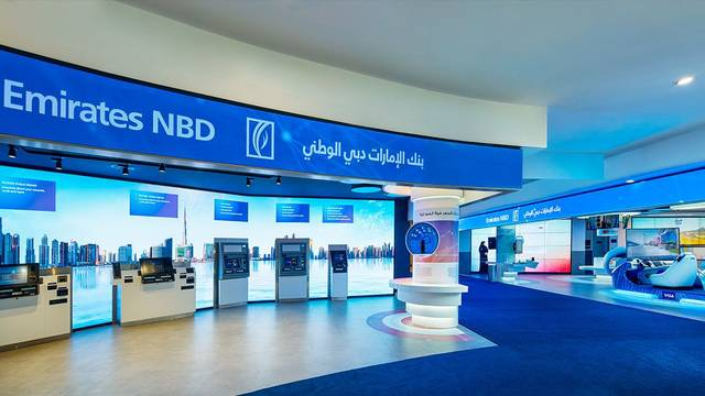 Emirates NBD and SAP are working jointly to further expand usage of the EDP