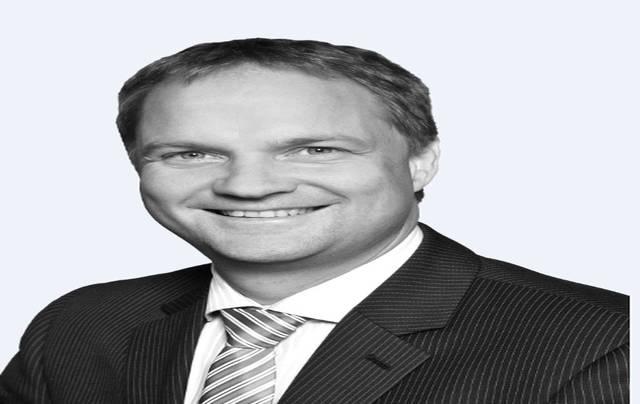تيري ديلفاو رئيساً تنفيذياً لأعمال الشركة في الشرق الأوسط وأفريقيا