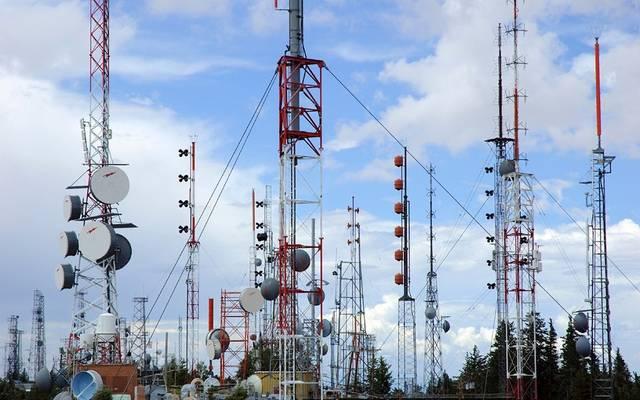 أبراج للاتصالات