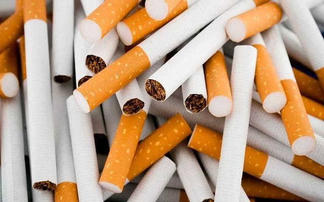 سجائر- أرشيفية