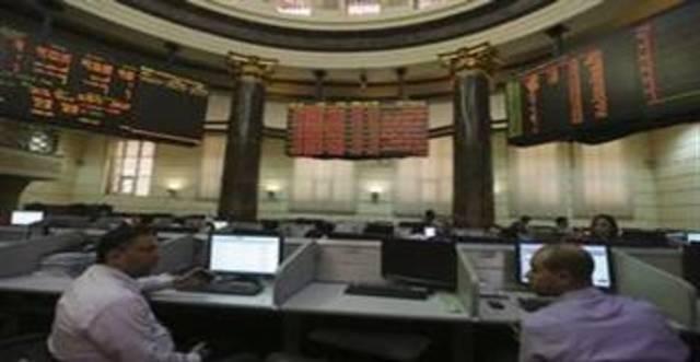 عامر جروب يتصدر أحجام التداول بالبورصة المصرية