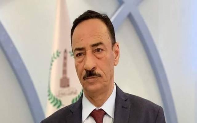 نجم الجبوري محافظ نينوى العراقي