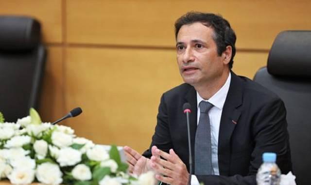 وزير الاقتصاد والمالية وإصلاح الإدارة في المغرب محمد بنشعبون