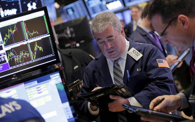 الأسهم الأمريكية تنهى تعاملاتها على ارتفاع جماعى