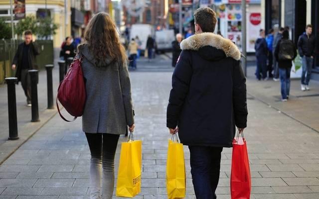 مبيعات التجزئة في منطقة اليورو تسجل أول هبوط بـ3 أشهر