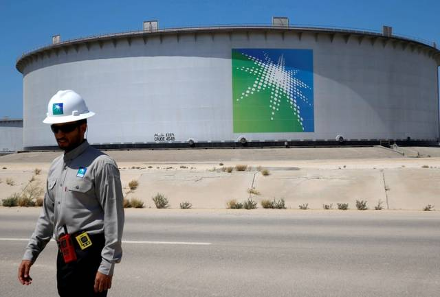 JPMorgan is the first global bank to assign Aramco an overweight rating