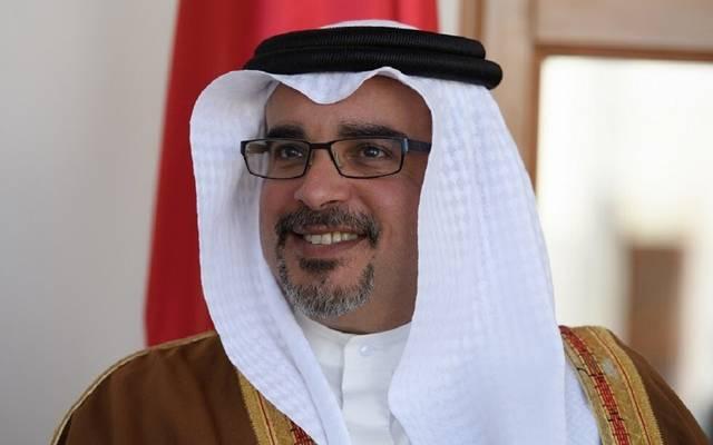 الأمير سلمان بن حمد آل خليفة ولي العهد رئيس الوزراء البحريني