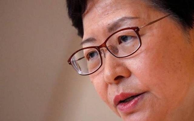 """هونج كونج تعلن سحب مشروع قانون """"تسليم المجرمين"""" بالكامل"""
