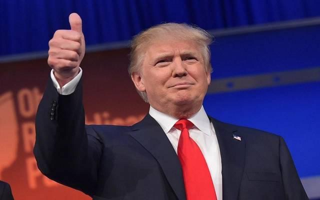"""ترامب يسخر من ماكرون بسبب احتجاجات """"السترات الصفراء"""""""