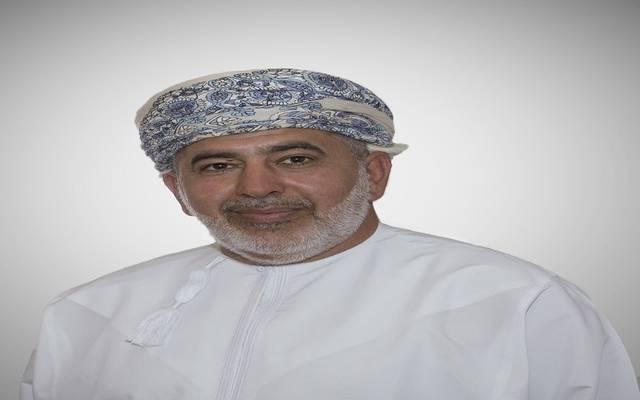 مدير عام مدينة ريسوت الصناعية، حمد بن حمود القصّابي