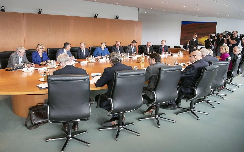 ألمانيا تعتزم إنفاق 100 مليار يورو لمكافحة تغير المناخ بحلول2030