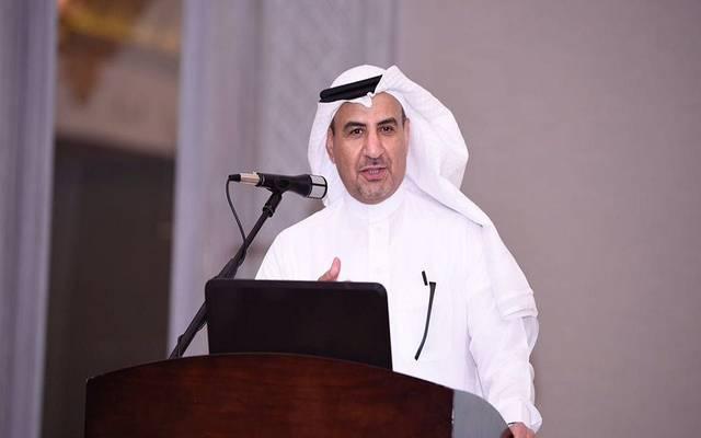 نائب وزير الصناعة والثروة المعدنية لشؤون التعدين خالد المديفر - أرشيفية