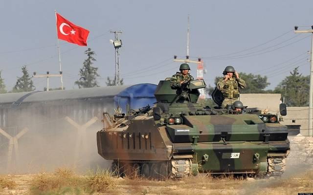 وزراء الخارجية العرب: يجب اتخاذ موقف عربي موحد إزاء انتهاك القوات التركية للسيادة العراقية