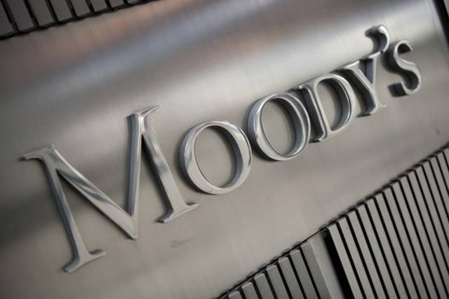 Moody's changed the outlook on the long-term bank deposits to 'ratings under review' from 'stable'