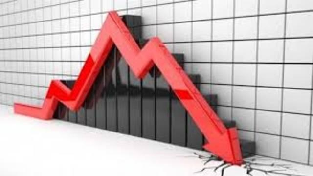 """تراجع مؤشرات بورصة مصر بالختام.. و""""السوقي"""" يفقد 3.4 مليار جنيه"""
