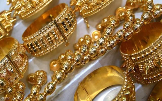 محدث..الذهب يفقد 42 دولارا عند التسوية مع ارتفاع العملة الأمريكية