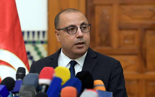 هشام المشيشي رئيس الحكومة التونسية
