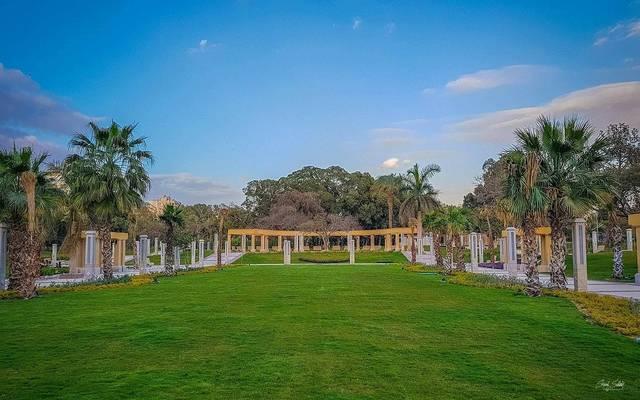 حديقة الميريلاند  - أرشيفية