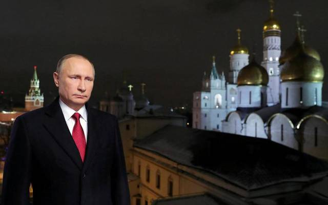 المشاكل السياسية تهدد بإنهاء تعافي الاقتصاد الروسي