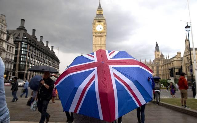 اقتراض الحكومة البريطانية منذ أبريل وحتى أغسطس تراجع بمقدار 0.2 مليار إسترليني