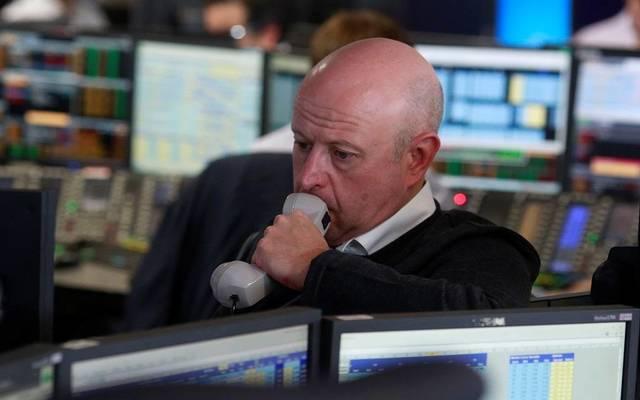 هبوط الأسهم الأمريكية بالمستهل مع اتساع الأزمة التجارية مع الصين