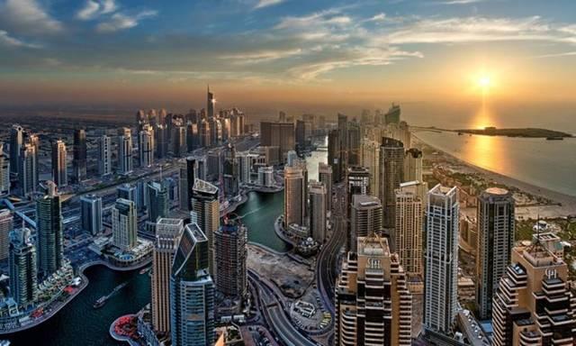 عقارات في دولة الإمارات