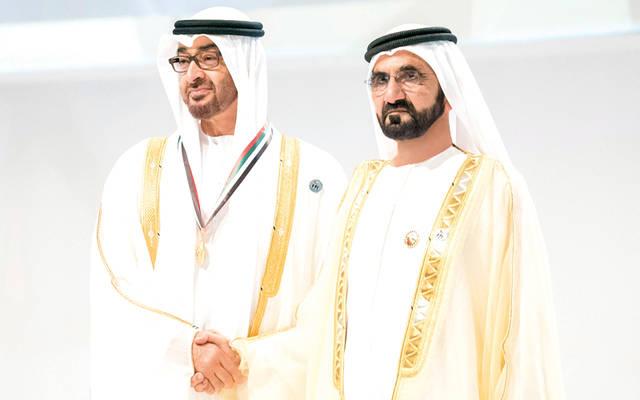 ماذا قال حكام ووزراء الإمارات عن أول رحلة وطنية للفضاء؟