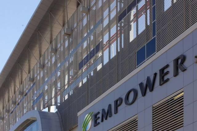 """""""إمباور"""" تقوم بتوسيع شبكة أنابيب تبريد المناطق الخاصة بها في شارع الشيخ زايد لخدمة مشروع """"دبي أرينا"""""""