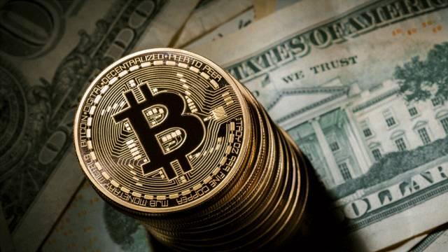 Bitcoin exceeds $20,000