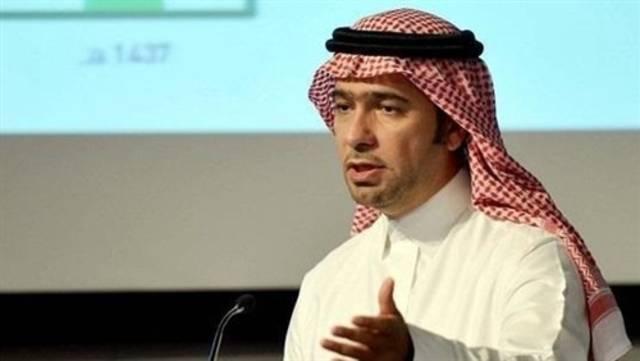 وزير الإسكان السعودي ماجد بن عبدالله الحقيل - أرشيفية