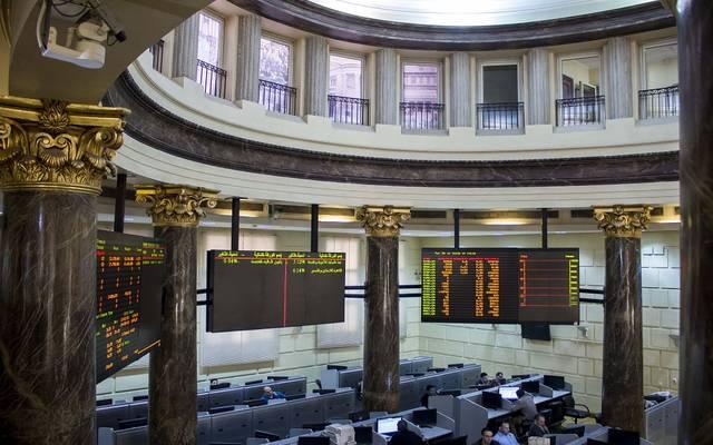 """بورصة مصر تُبدل دفتها وتهبط بالختام..و""""السوقي"""" يفقد 2.2 مليار جنيه"""