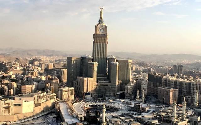 الهيئة الملكية لمدينة مكة تبحث تخطيط العاصمة المقدسة ومعالجة العشوائيات