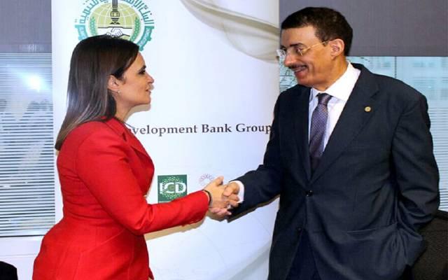 البنك الإسلامي يعتزم ضخ تمويل بـ3 مليارات دولار لمصر خلال 3 سنوات