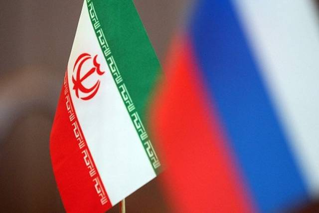Iran, Russia ink energy cooperation MoU