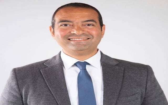 المدير التنفيذي الجديد لصندوق مصر السيادي أيمن محمد سليمان
