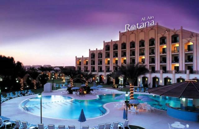 Rotana to open new hotels in UAE