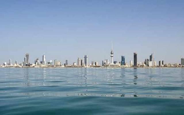 """""""البيئة الكويتية"""" تحقق بالمادة الزيتية في مسنة الفنطاس لمعرفة مصدرها"""