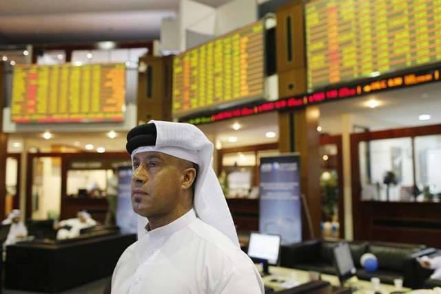قطاع الاستثمار على رأس قائمة الارتفاعات