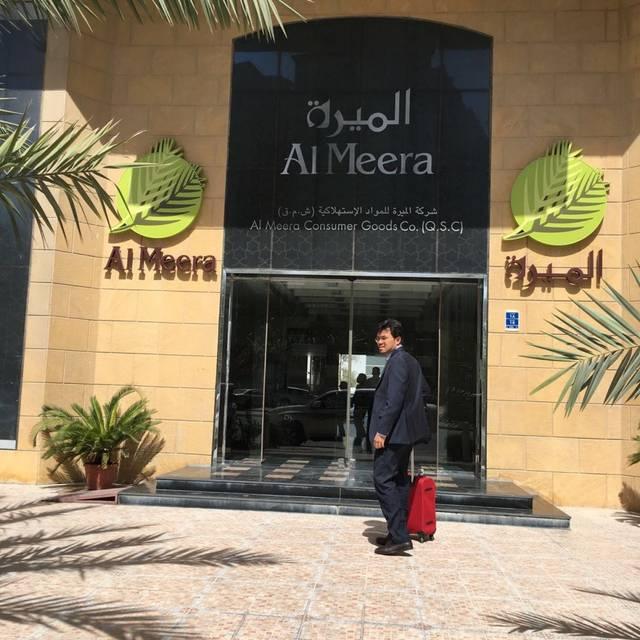 Al Meera will establish three projects in Oman