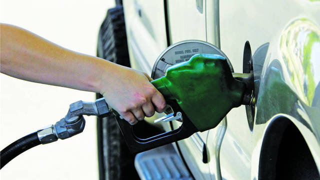 The UAE fuel has maintained the same price levels since April