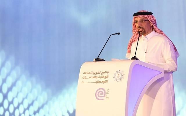 وزير الطاقة السعودي- خالد الفالح، أرشيفية